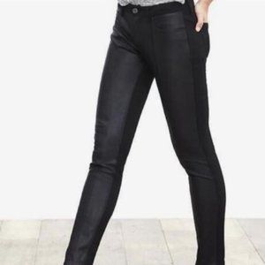 Banana Republic Sloan Fit Faux Leather Pants